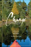 Change, Our Ever-Present Companion