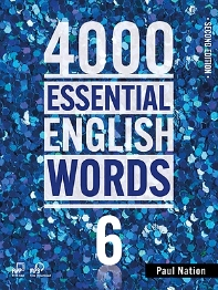 4000 Essential English Words. 6