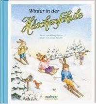 Die Haeschenschule 5: Winter in der Haeschenschule