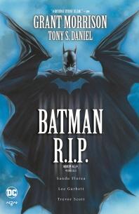 배트맨 R.I.P.