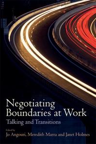 Negotiating Boundaries at Work