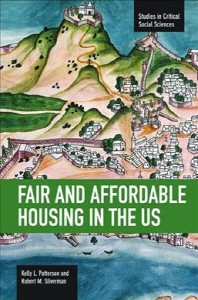 Fair and Affordable Housing in the U.S.