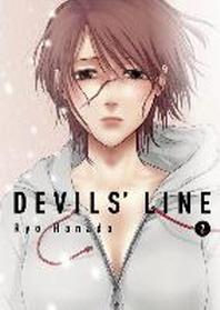 Devils' Line, Volume 2