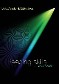 Delta Academic Objectives - Reading Skills B2-C1. Coursebook