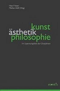 Kunst, ?sthetik, Philosophie