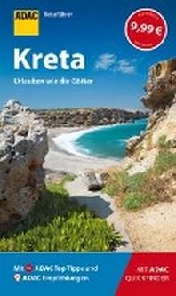 ADAC Reisefuehrer Kreta