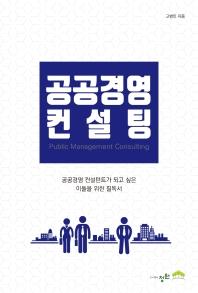 공공경영 컨설팅