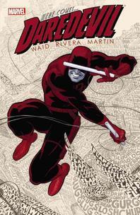 Daredevil by Mark Waid - Volume 1