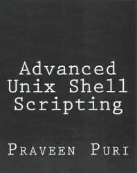 Advanced Unix Shell Scripting