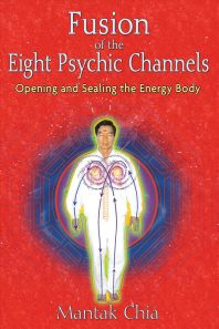 Fusion of the Eight Psychic Channels