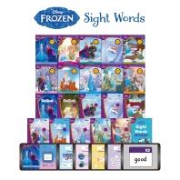 Disney FROZEN Sight Words(디즈니 겨울왕국 사이트 워드)