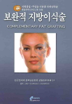 보완적 지방이식술 (한글자막 DVD2장 수록)