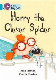 Harry the Clever Spider Workbook