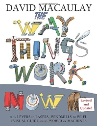 The Way Things Work Now (도구와 기계의 원리 NOW)