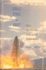 Single Stage to Orbit