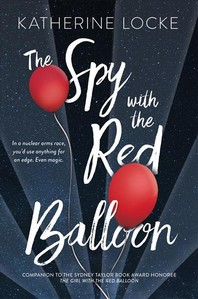 The Spy with the Red Balloon, 2