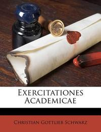 Exercitationes Academicae