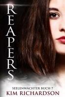 Reapers, Seelenwachter, Buch 7