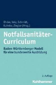 Notfallsanitater-Curriculum