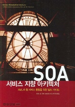 SOA 서비스 지향 아키텍처