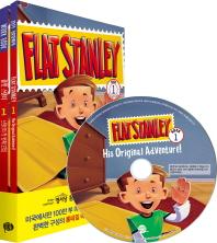플랫 스탠리. 1: 스탠리의 첫 번째 모험(Flat Stanley: His Original Adventure!)