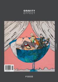 Gravity Effect(그래비티 이펙트)(Issue. 2)