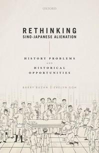 Rethinking Sino-Japanese Alienation