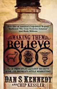 Making Them Believe