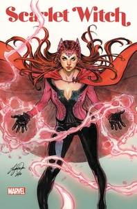 Scarlet Witch by James Robinson