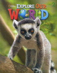 Explore Our World Level 2(Student Book)