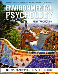 Environmental Psychology: An Introduction (Paperback)