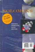 Solomons Organic Chemistry [With CDROMWith Supplement]
