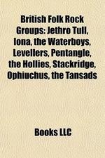 British Folk Rock Groups