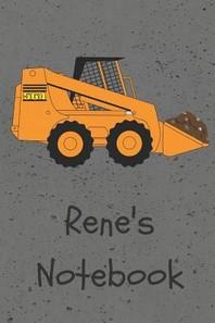 Rene's Notebook