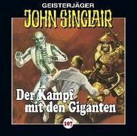 John Sinclair - Folge 107