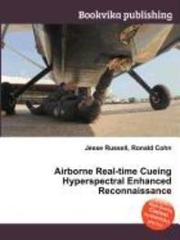 Airborne Real-Time Cueing Hyperspectral Enhanced Reconnaissance