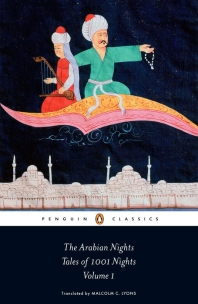 The Arabian Nights: Volume 1 (Penguin Classics)