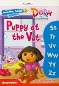 DORA the Explorer Ponics. 2: Puppy at the Vet