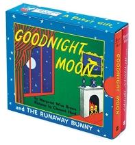 Goodnight Moon & The Runaway Bunny Set