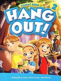 Hang Out 2 SB+CD