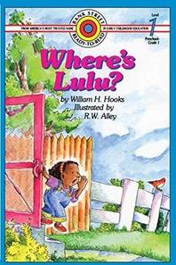 Where's Lulu?