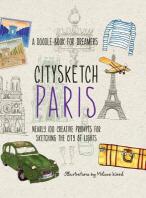 Citysketch Paris