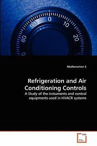 Refrigeration and Air Conditioning Controls
