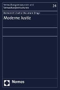 Moderne Justiz