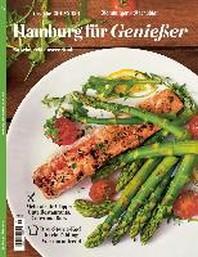Hamburg fuer Geniesser Ausgabe 2019/20