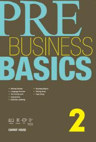 Pre Business Basics. 2