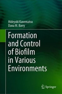 Formation and Control of Biofilm in Various Environments