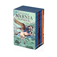 The Chronicles of Narnia Boxed Set (전7권)