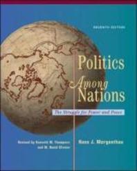 Politics Among Nations