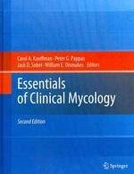 Essentials of Clinical Mycology